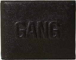 Neil Barrett - Gang Embossed Wallet