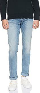 Levi's Men's LE 511 Slim Fit Denim