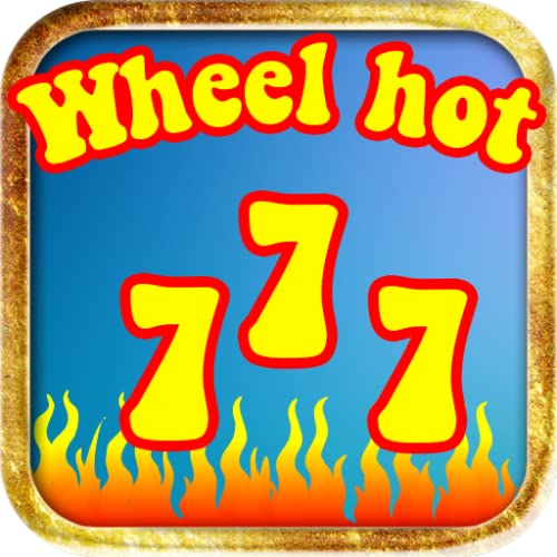 777 Wheel Hot Sizzling Agent Casino Poker Slots Machine