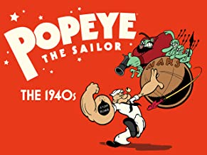 Popeye The Sailor: The 1940s: (1946 – 1947)