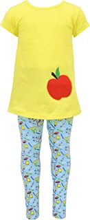 cute back to school outfits for 4th grade