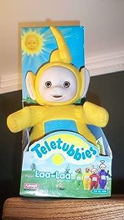 1998 Teletubbies 12