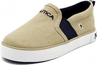 Nautica Akeley Toddler Sneaker Slip-On Casual Shoes (Toddler/Little Kid)