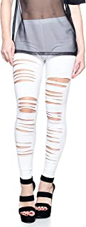 Women's J2 Love Ripped Cotton Legging
