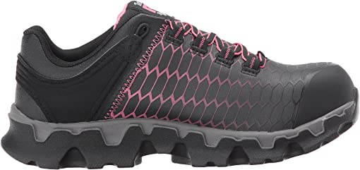 Black/Pink Raptek