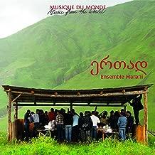 georgian music