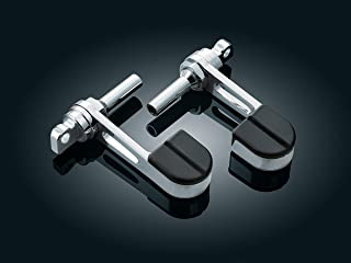 Kuryakyn 4554 Motorcycle Foot Control Component: 1-3/4