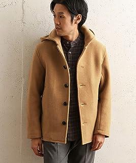 [アーバンリサーチ ドアーズ] ジャケット コート ショールカラー2wayコート メンズ