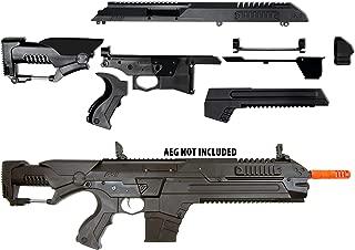 Best futuristic airsoft pistol Reviews