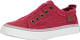 Best red casual sneakers Reviews