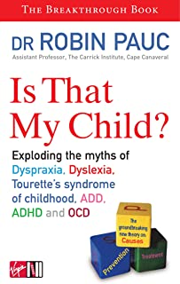 Best dyspraxia and ocd Reviews