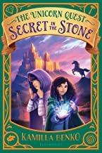 Secret in the Stone (The Unicorn Quest)