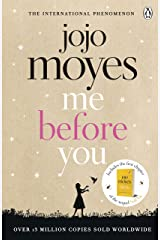 Me Before You: The international bestselling phenomenon Kindle Edition