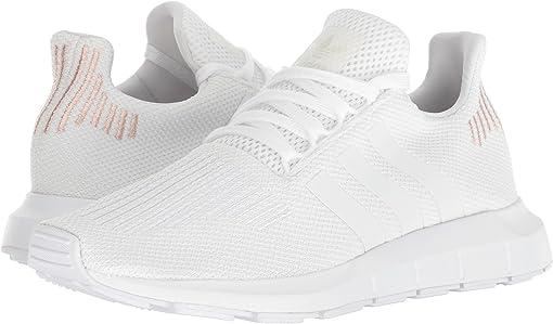 White/Crystal White/White