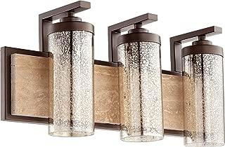 Best oiled bronze lighting Reviews