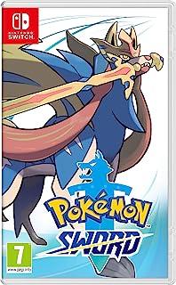 Pokemon Sword - Nintendo Switch [Importación inglesa]