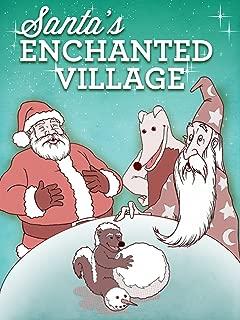 Best santa's enchanted village Reviews