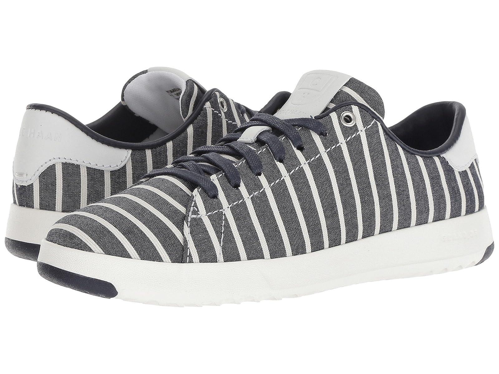 Cole Haan Grandpro TennisAtmospheric grades have affordable shoes
