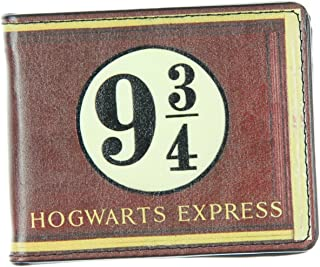 Bi-Fold Wallet (Hogwarts Express)