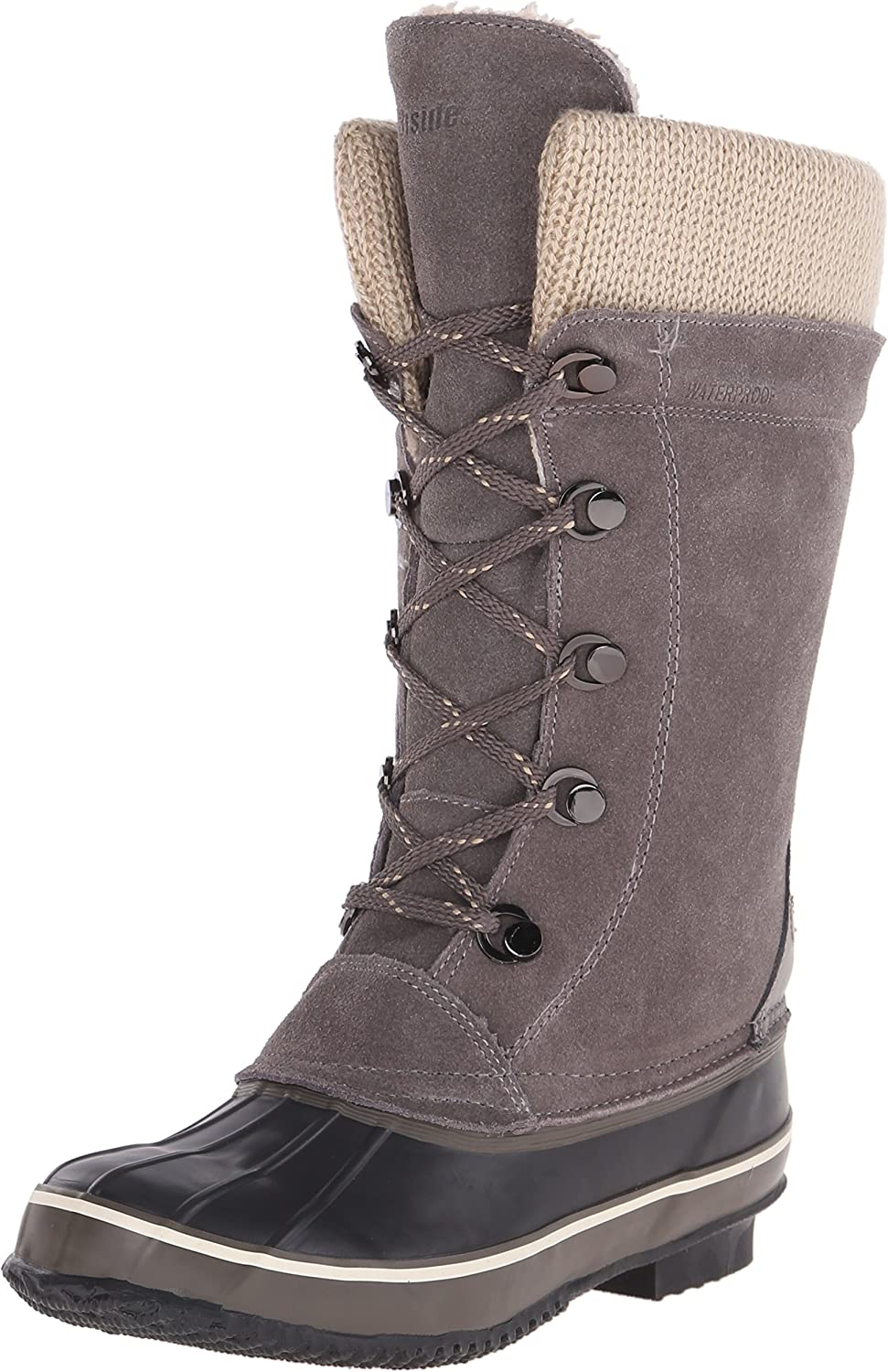 Northside Women's Sun Peak Waterproof Cold Weather Boot
