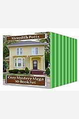 Cozy Mystery Mega 30-Book Set Kindle Edition