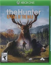 Best theHunter: Call of the Wild - Xbox One Review