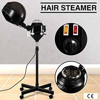 Artist Hand Professional Hair Steamer Hairdressing Care Hood Color Processor Beauty Salon