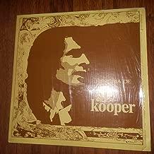 Al Kooper Rare Latam Pressed La Historia the History (Cbs // Vinyl)