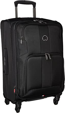 Sky Max Expandable Spinner Carry-On