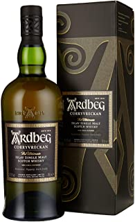 Whisky Ardbeg Corryvreckan Geschenkpackung, 1er Pack 1 x 0.7 l