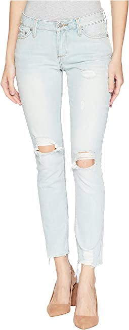 Lucky Brand Lolita Skinny Jeans in Pacific Plate
