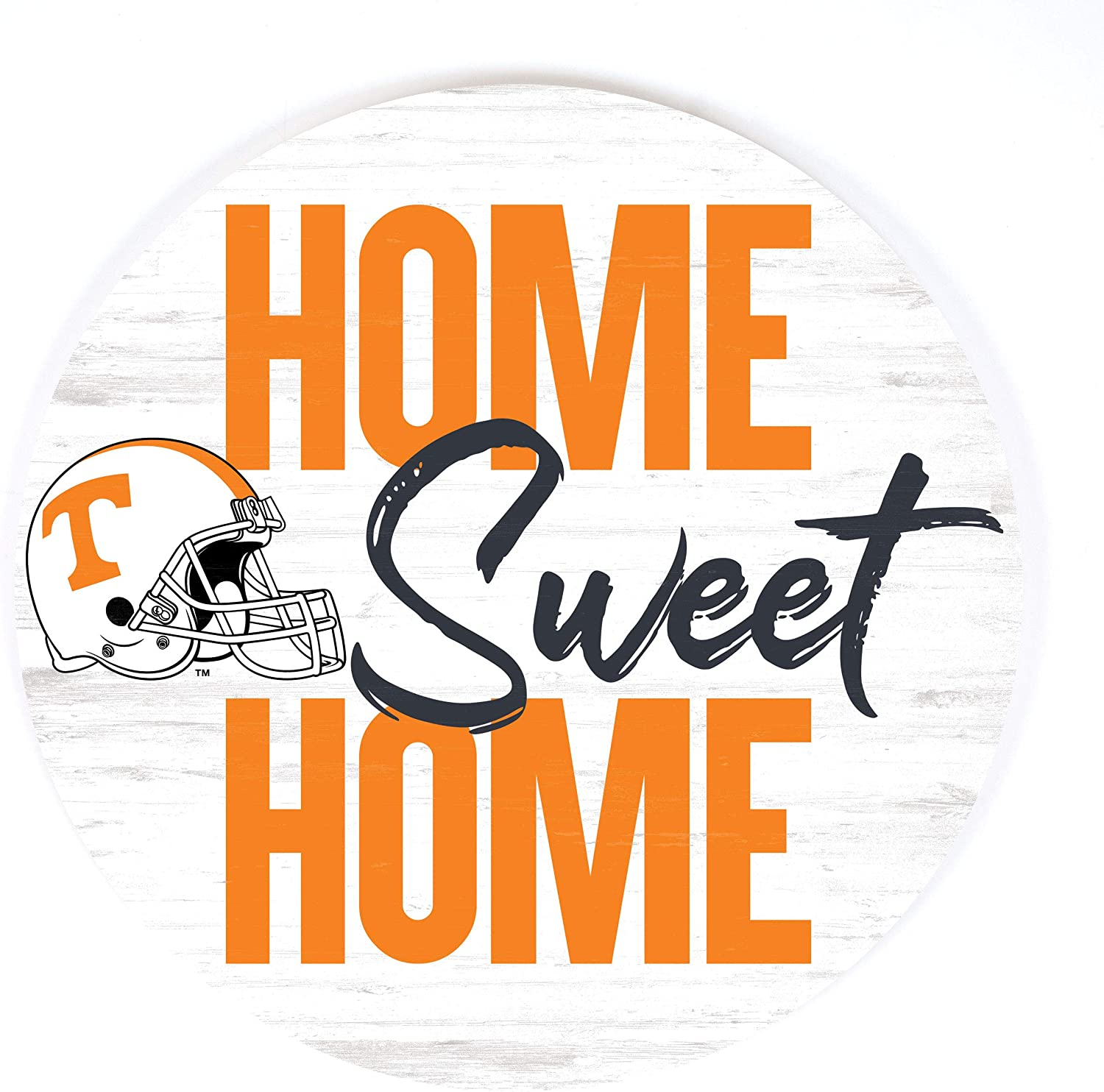 P. Graham Dunn Home Sweet Wholesale Football University of ! Super beauty product restock quality top! Tennessee