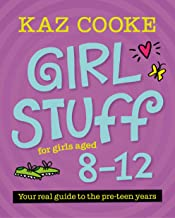 Girl Stuff 8-12