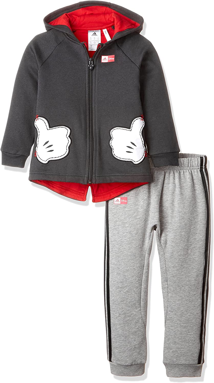 Disney Mickey Mouse Jogginganzug Trainingsanzug  Kinder Baby Sport