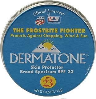 Dermatone Mini Tin SPF 23 Skin Protector, 0.5-Ounce