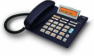 Siemens 带近距离传感器 即插即用有线电话 (ES5040)