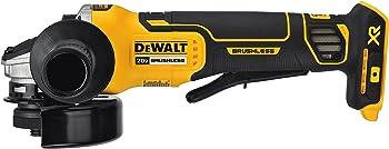 Refurb Dewalt DCG413B 20V MAX Brushless Cut Off Tool/Grinder