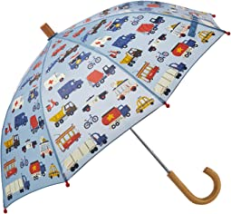 Hatley Kids - City Cars Umbrella