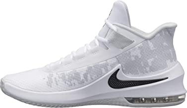 Nike Men's Air Max Infuriate 2 Mid Basketball Sneaker