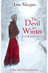 The Devil in Winter (The Wallflowers Book 3) Kindle Edition
