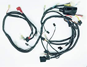 KATANA SUZUKI GSX400S Replacement main wire harness ユニコーンジャパン リプレイスメインワイヤーハーネス produced by Unicorn Japan