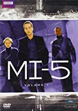 MI-5, Vol. 1