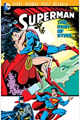 Superman: The Man of Steel Vol. 8 Kindle Edition