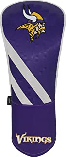 Team Effort NFL Individual Driver Headcover