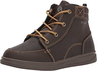Columbia Kids' Youth Nash Peak School Uniform Shoe