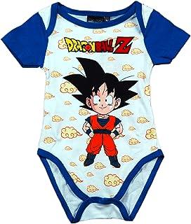 Reci/én Nacido SC Goku Kinton Ropa para Bebe