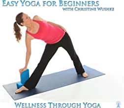 Wellness Through Yoga