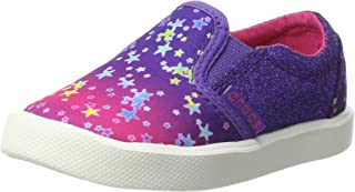 Crocs Kids' Citilane Novelty Slip-on K