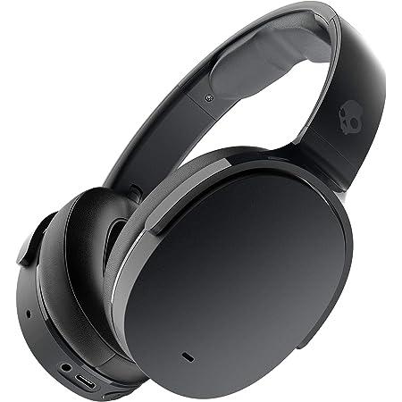 Skullcandy Hesh ANC Wireless Noise Cancelling Over-Ear Headphone - True Black