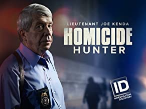 Homicide Hunter Lt. Joe Kenda Season 7